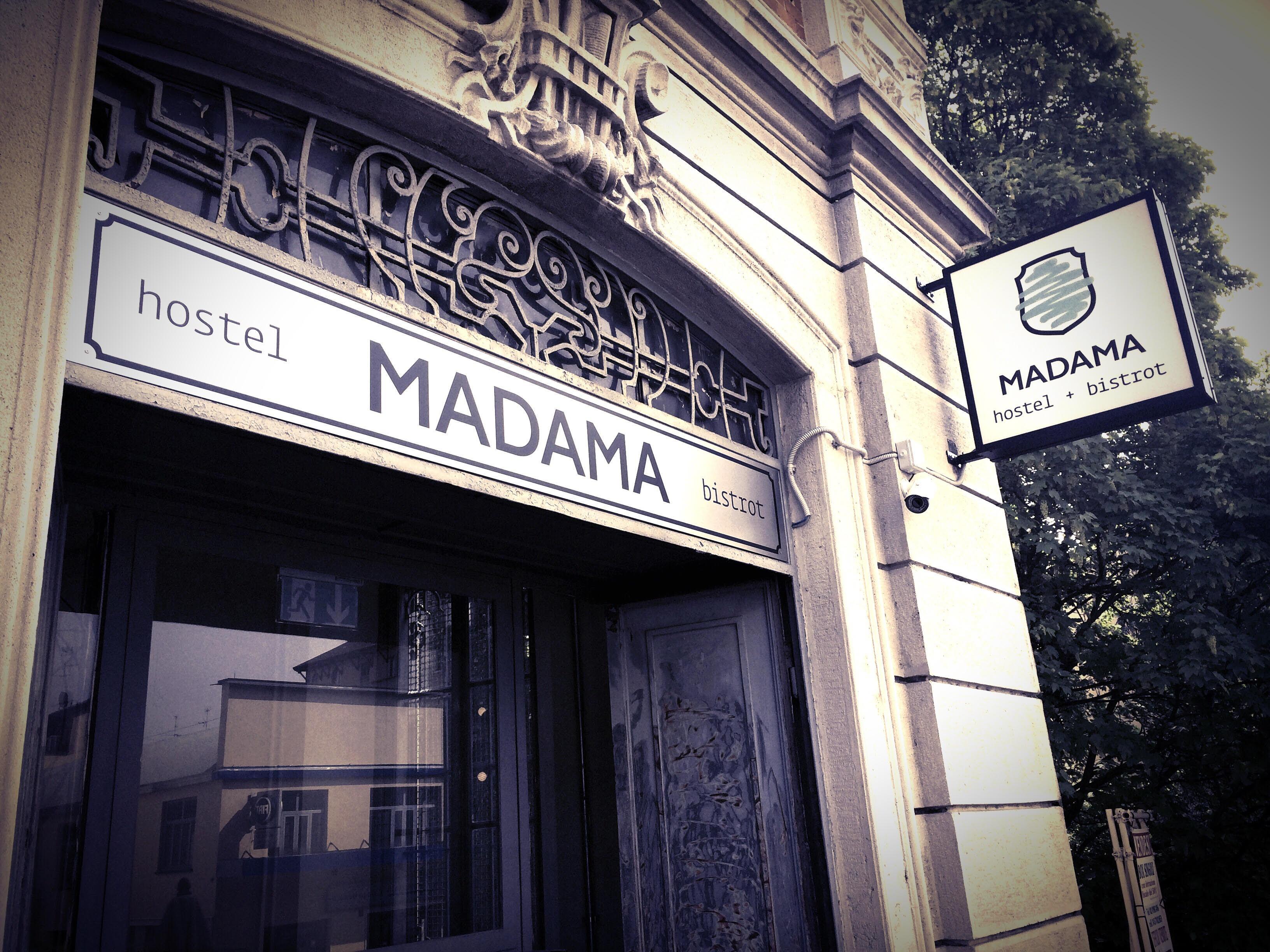 Madama Hostel