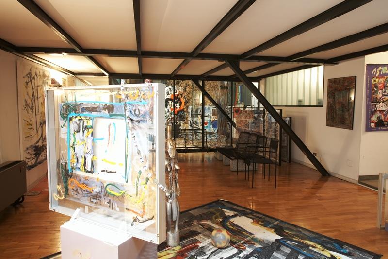 Centro Studi Assenza