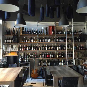 Tuttaltrosuono e il vino